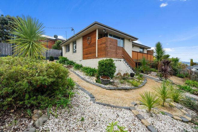Picture of 2 Tootonga  Street, CHIGWELL TAS 7011