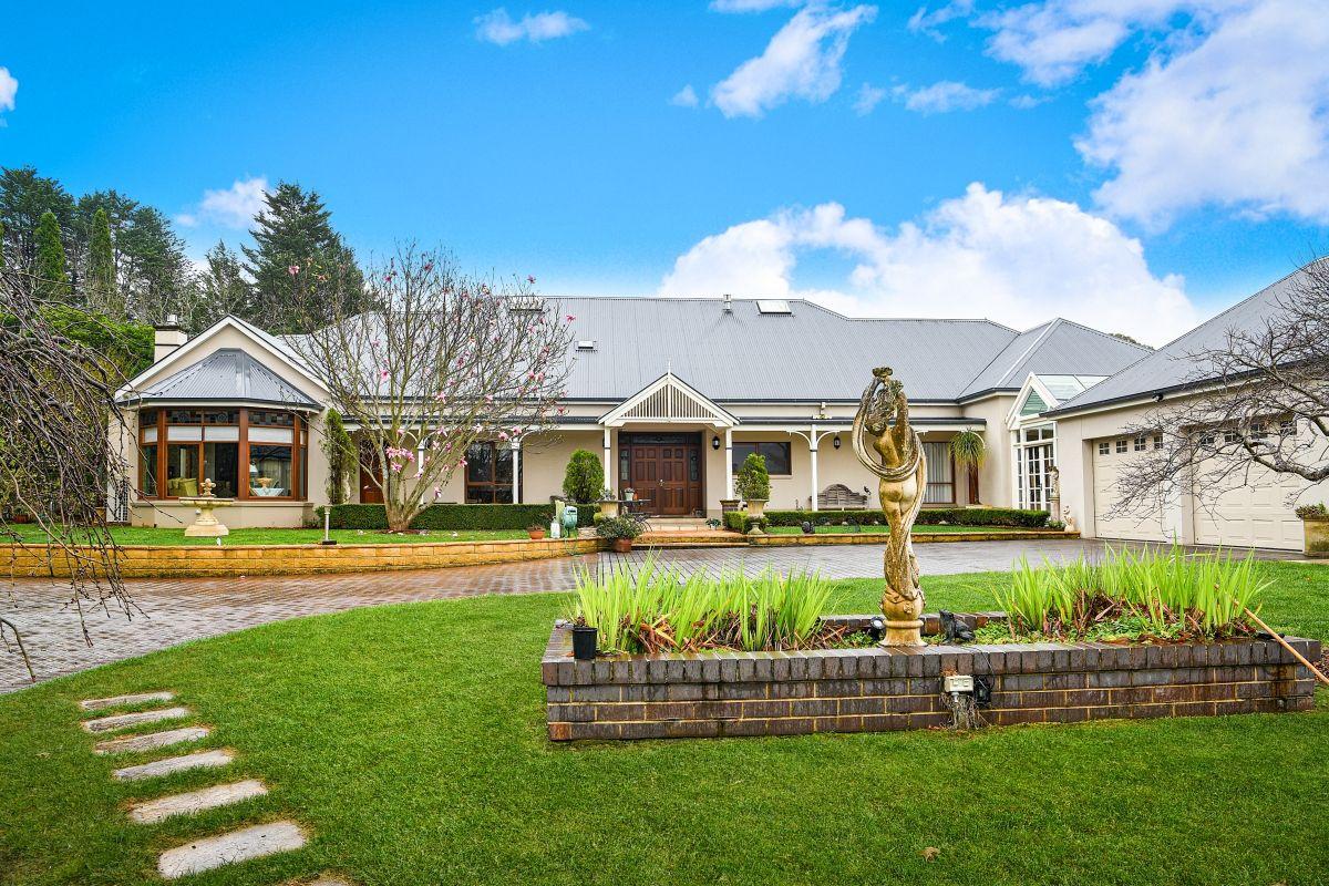50 Toongoon Road, Burradoo NSW 2576, Image 0