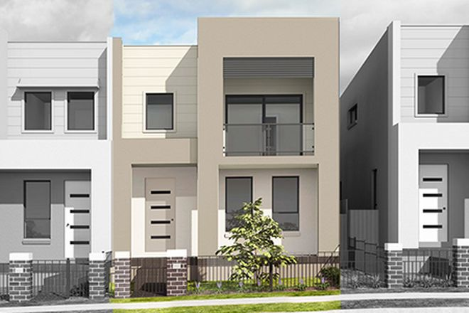 Picture of Lot 409 Shannon Way, ORAN PARK NSW 2570