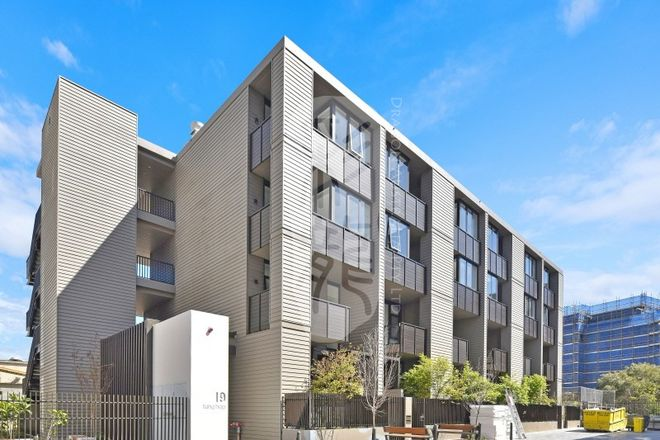 Picture of 7107/7 Tung Hop Street, WATERLOO NSW 2017