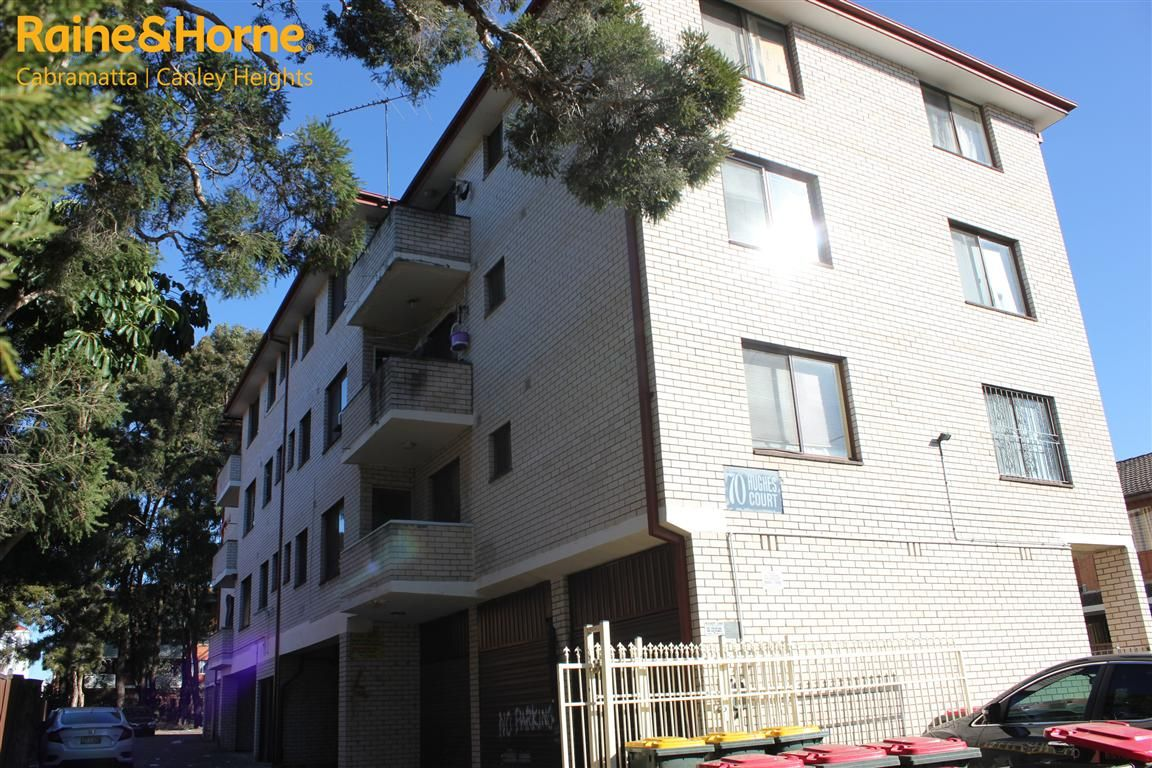 12/70 HUGHES STREET, Cabramatta NSW 2166, Image 0