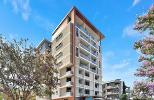 Picture of 31/29 Goulburn Street, Liverpool NSW 2170