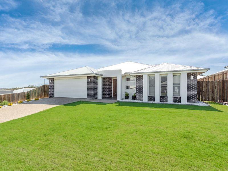 22 Neiwand Street, Kearneys Spring QLD 4350, Image 0
