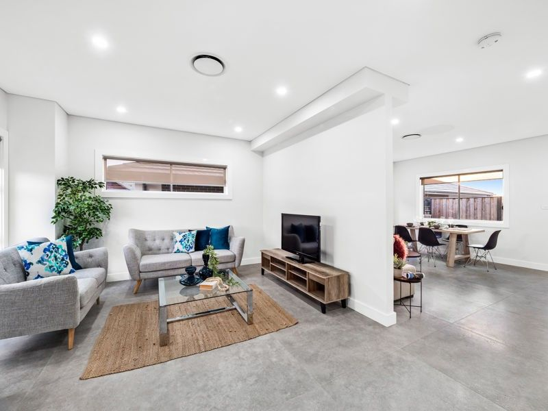 2 Soho Street, The Ponds NSW 2769, Image 2