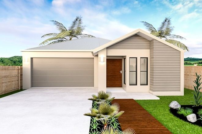 Picture of Lot 1907 Newry Trail, SMITHFIELD QLD 4878