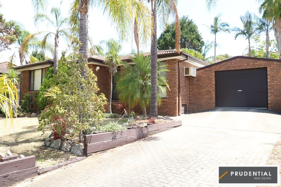 14 Harcourt Place, Eagle Vale NSW 2558, Image 0
