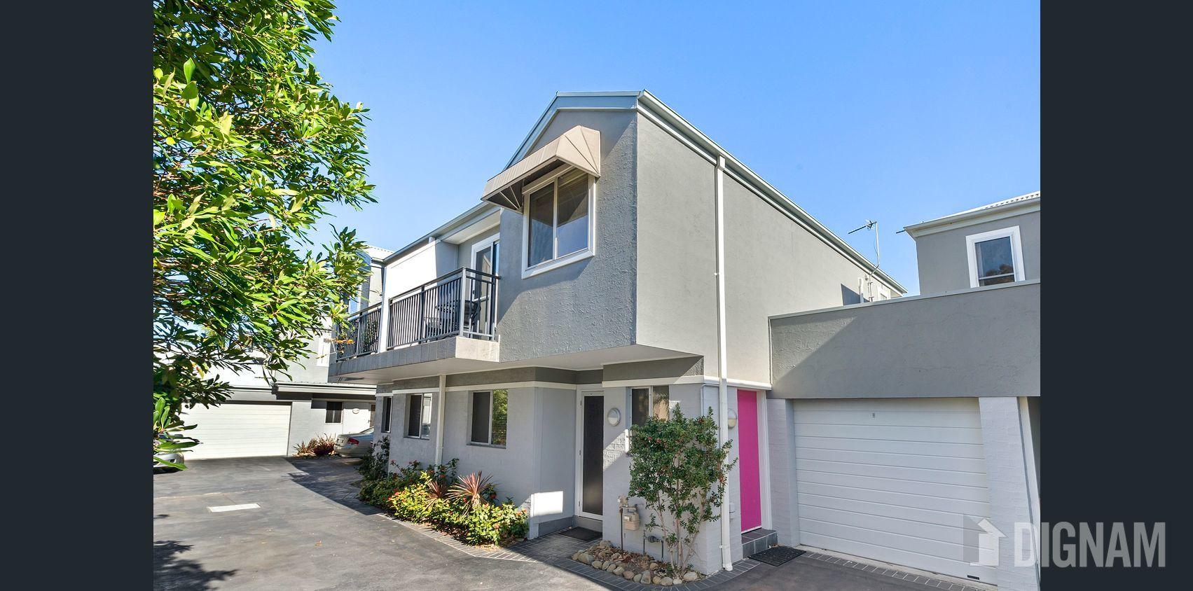 2/1 Coolgardie  Street, East Corrimal NSW 2518, Image 1