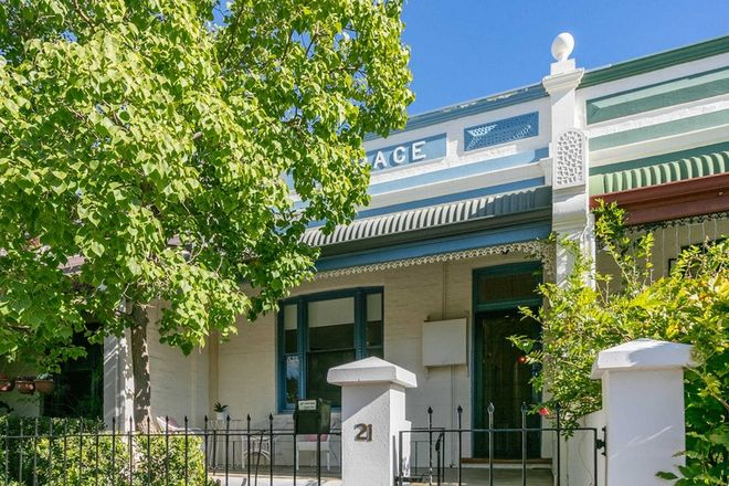 Picture of 21 Ruth Street, PERTH WA 6000