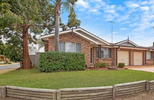 Picture of 1/25 Risbey Place, Bligh Park NSW 2756