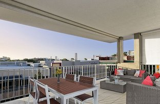 Picture of 4805/2 Carraway Street, Kelvin Grove QLD 4059