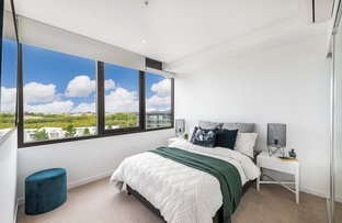 Picture of 10602/320 MacArthur Ave, Hamilton QLD 4007