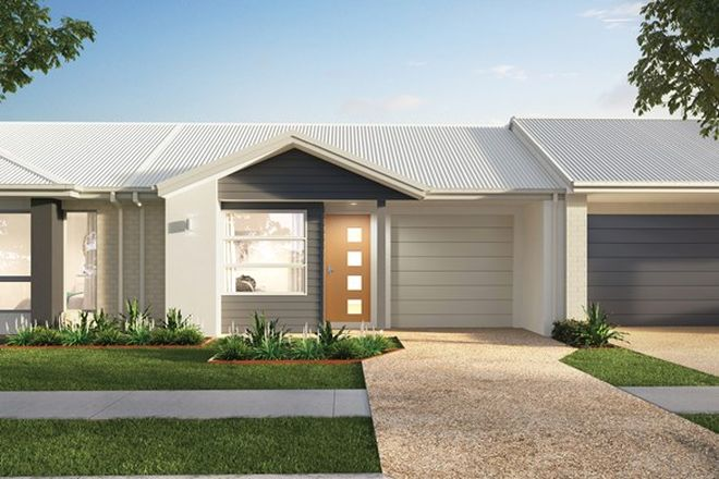 Picture of GRAHAMS ROAD, STRATHPINE, QLD 4500