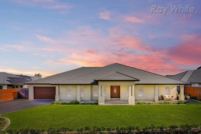 Picture of 6 Cleary Drive, PITT TOWN NSW 2756