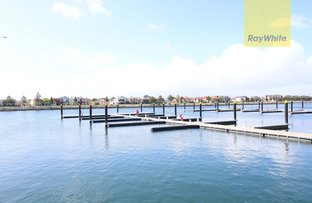 C13 Stage 2 (Marina Berth), New Port SA 5015