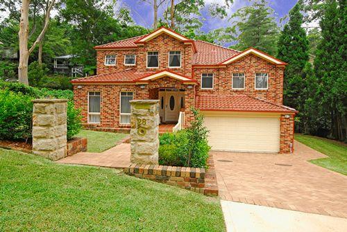 28 Blytheswood Avenue, Warrawee NSW 2074, Image 0