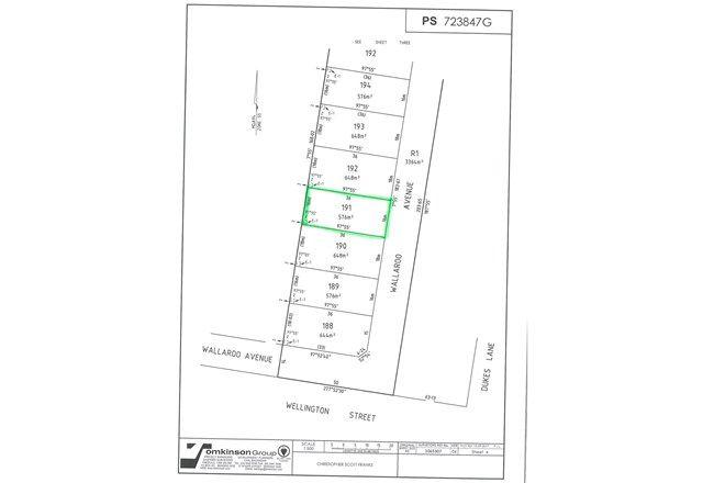 Picture of 191 Wallaroo Avenue, STRATHFIELDSAYE VIC 3551