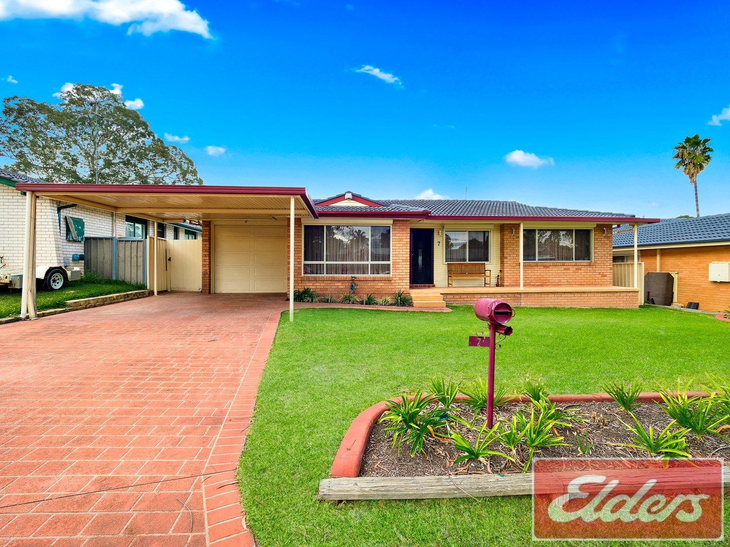 7 Charles Todd Crescent, Werrington County NSW 2747, Image 0
