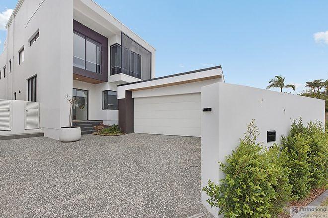 Picture of 38B Merrimac Boulevard, BROADBEACH QLD 4218
