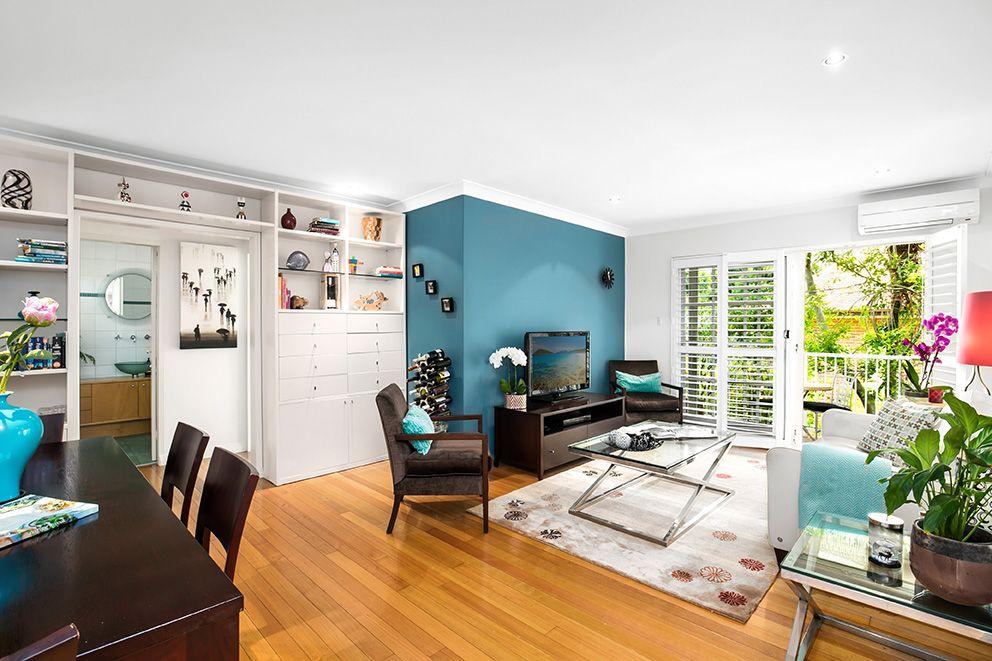16/1-3 Fullerton Street, Woollahra NSW 2025, Image 0