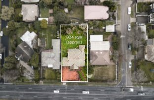 112 Warrigal Road, Camberwell VIC 3124