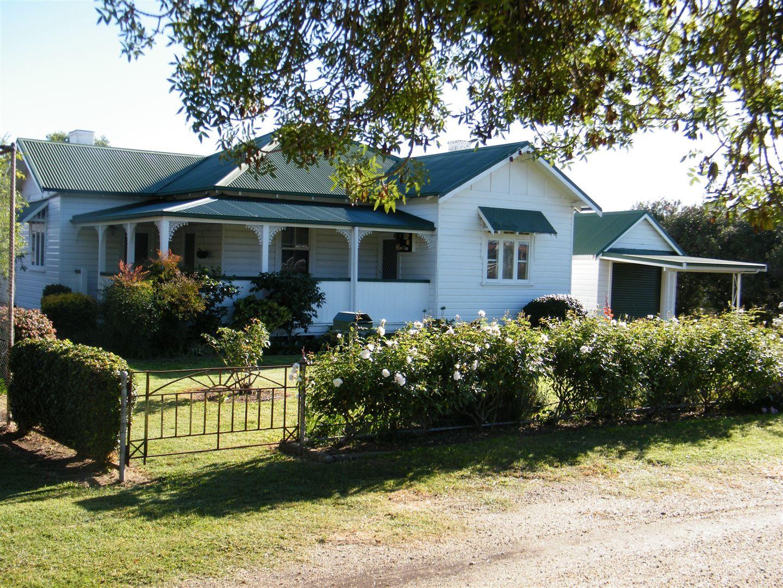 1 Nelson Street, Quirindi NSW 2343, Image 0