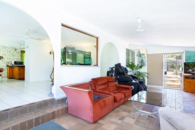 Picture of 22 Agate Street, BAYVIEW HEIGHTS QLD 4868