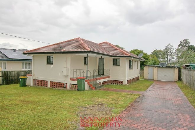Picture of 4 Columba Street, INALA QLD 4077