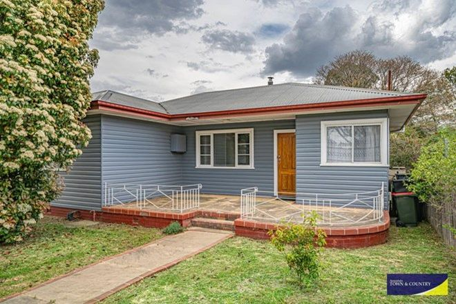 Picture of 153 Markham Street, ARMIDALE NSW 2350