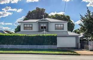Picture of 87a Mackenzie Street, Mount Lofty QLD 4350