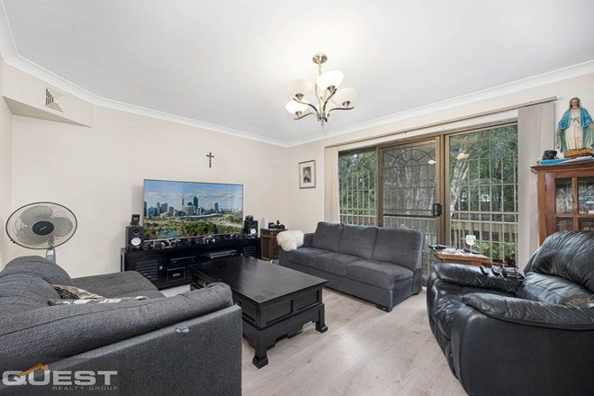 Picture of 5/32 De Witt Street, BANKSTOWN NSW 2200