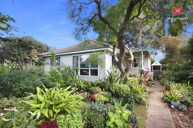 Picture of 24 Malcolm Avenue, MOUNT PRITCHARD NSW 2170