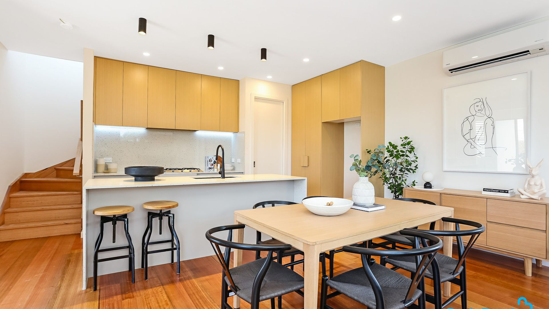 1/9 Arnold Court, Pascoe Vale VIC 3044, Image 2