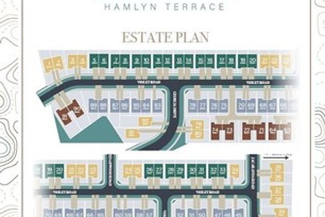 Picture of Lot 17 Cedarwood Estate, HAMLYN TERRACE NSW 2259