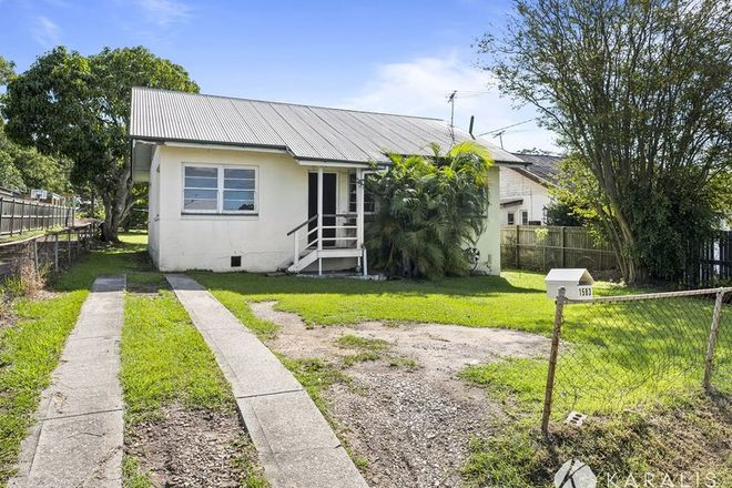 Picture of 1583 Logan Road, MOUNT GRAVATT QLD 4122