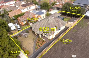 Picture of 13 Glenview Road, Strathmore VIC 3041
