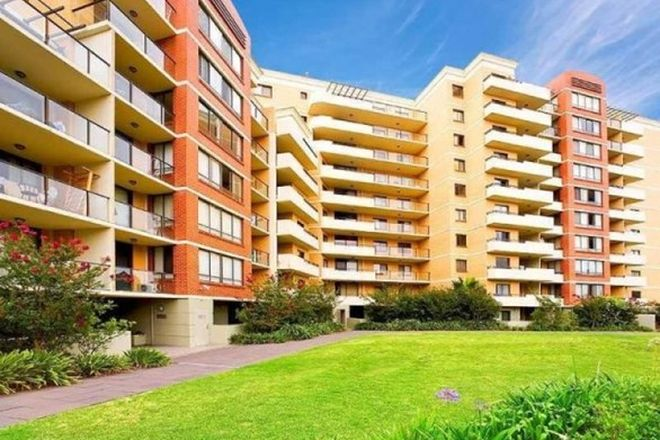 Picture of 125/1-3 Clarence  Street, STRATHFIELD NSW 2135