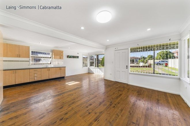 Picture of 1 Howe Place, CANLEY HEIGHTS NSW 2166