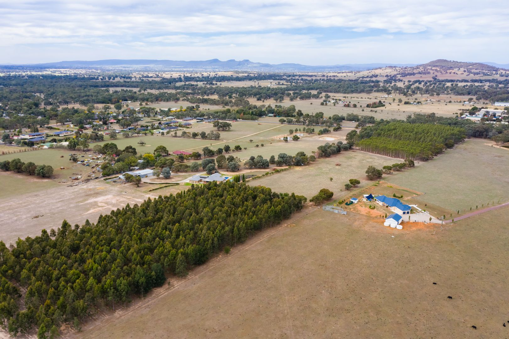 Lot 31 Urana Road, Jindera NSW 2642, Image 2
