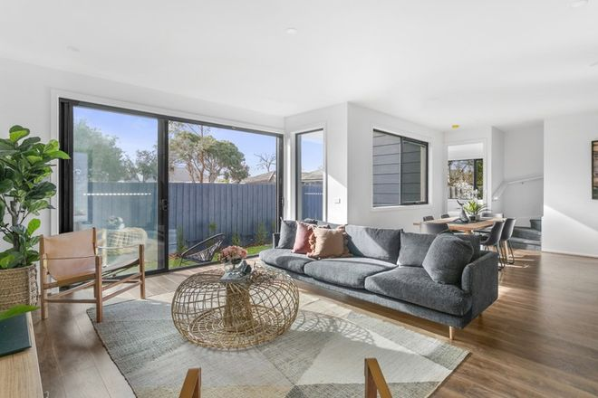 Picture of 2/232 Seaford Road, SEAFORD VIC 3198