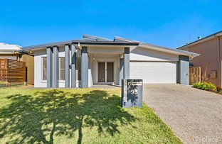 Picture of 93 Skyview Avenue, Rochedale QLD 4123
