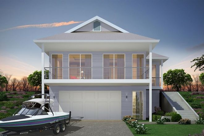Picture of 140C/Lot 2 Liverpool Road, GOOLWA SA 5214