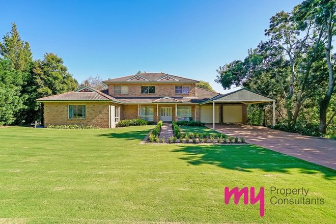Picture of 115 Werombi Road, GRASMERE NSW 2570