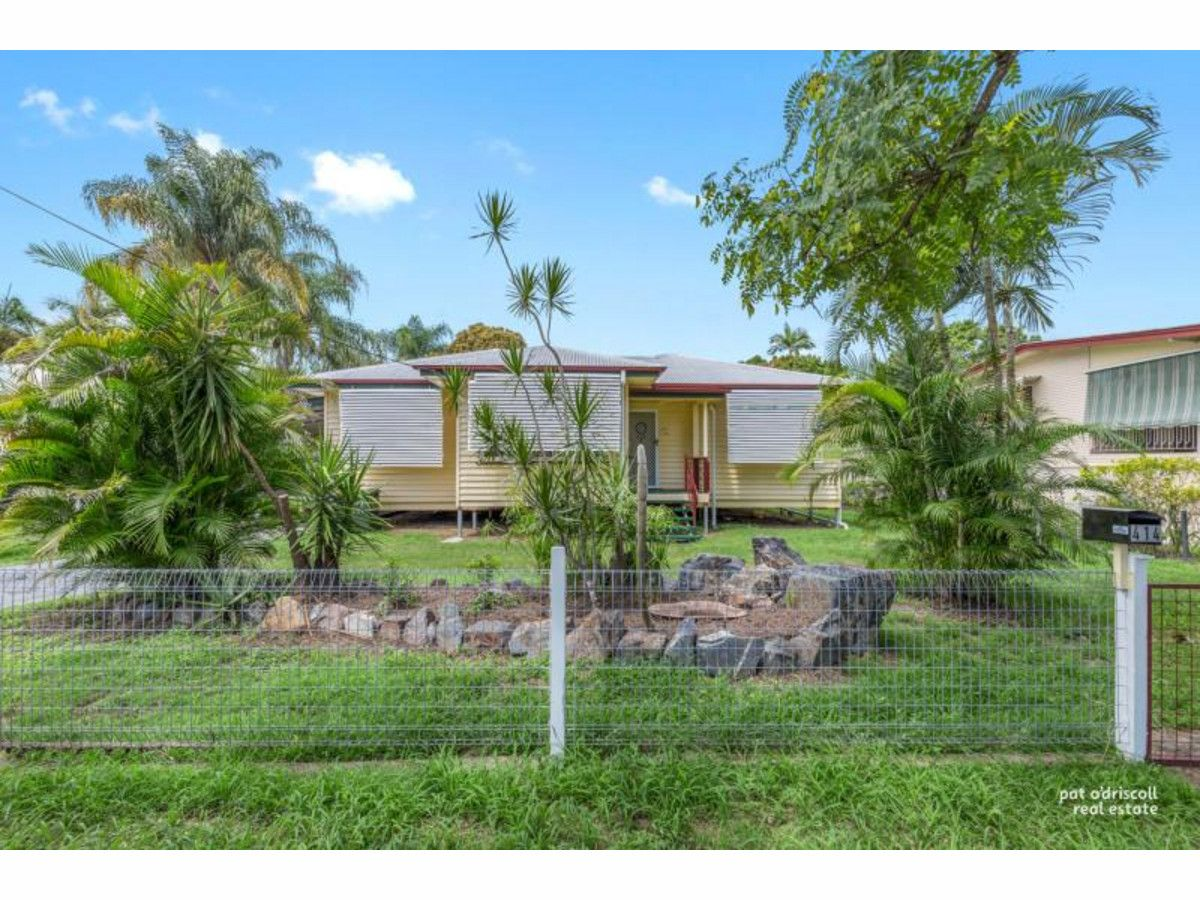 414 Dean Street, Frenchville QLD 4701, Image 0