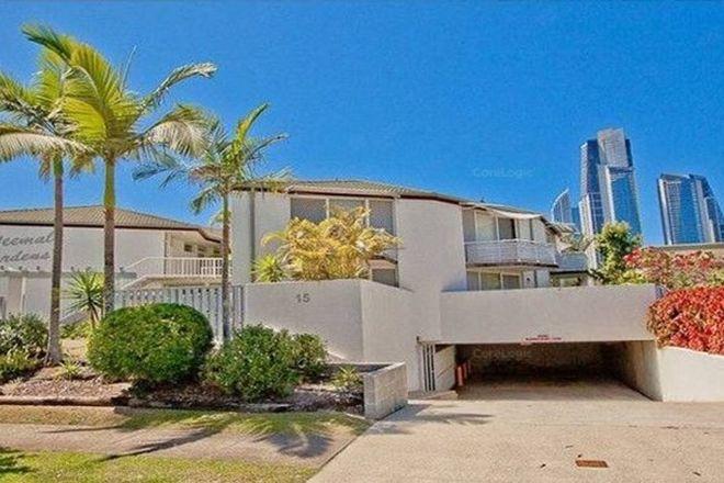 Picture of 17/15 Weemala Street, CHEVRON ISLAND QLD 4217