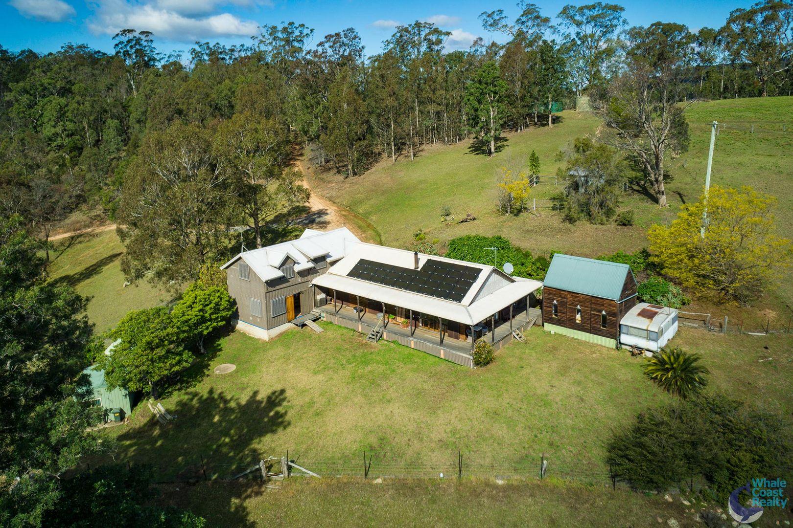 864 Warrigal Range Road, Brogo NSW 2550, Image 0