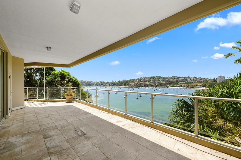 Unit 2/29 Sutherland Cres, Darling Point NSW 2027, Image 1