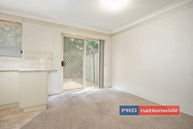 Picture of 2/39 Preston Street, JAMISONTOWN NSW 2750