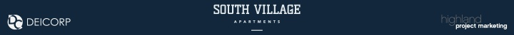 Branding for South Village