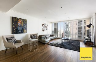 Picture of 2407/163 City Road, Southbank VIC 3006