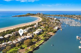 Picture of 10/95 Parkyn Parade, Mooloolaba QLD 4557
